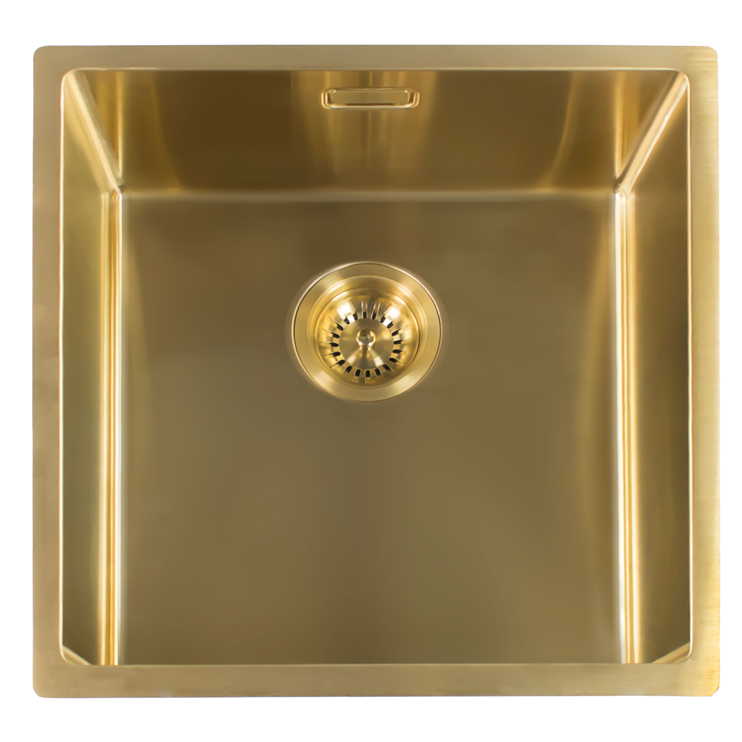 spoelbak-gold